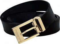 Ligne D Business Reversible Belt Delta Box