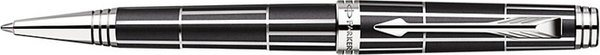 Parker Premier Ballpoint Pen Luxury Black