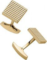 S.T. Dupont Cuff links – Yellow Gold 5172