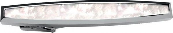 Tie Bars White Mother-of-pearl
