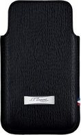 Line D Iphone Case 5 – Black Contraste