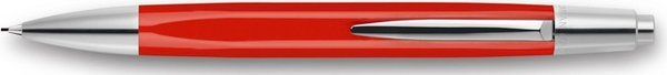 Caran d'Ache Alchemix Mechanical Pencil Red