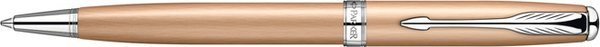 Parker Sonnet Twist Mechanism Ballpoint Pen Pink Gold