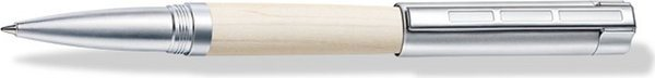 Staedtler Lignum Rollerball Maple Wood