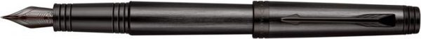 Parker Premier Monochrome Fountain Pen Black